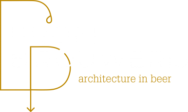 De Proefbrouwerij - architecture in beer